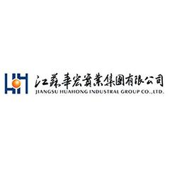 <p> 江蘇華宏集團化纖有限公司 </p>