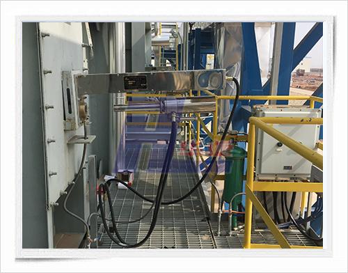 SG-FLB400FB防爆型高溫電視監控系統