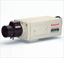 霍尼韋爾強光抑制型彩色攝像機攝像機