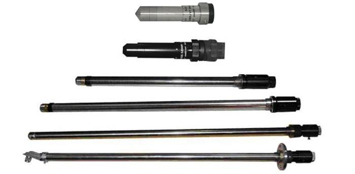 高溫針孔鏡頭系列