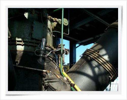 HZ-GS高爐爐頂紅外攝像儀